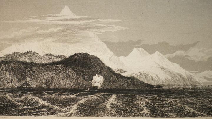 Sobre geografías horizontales: derroteros y guías de navegantes en las costas del Sur del mundo